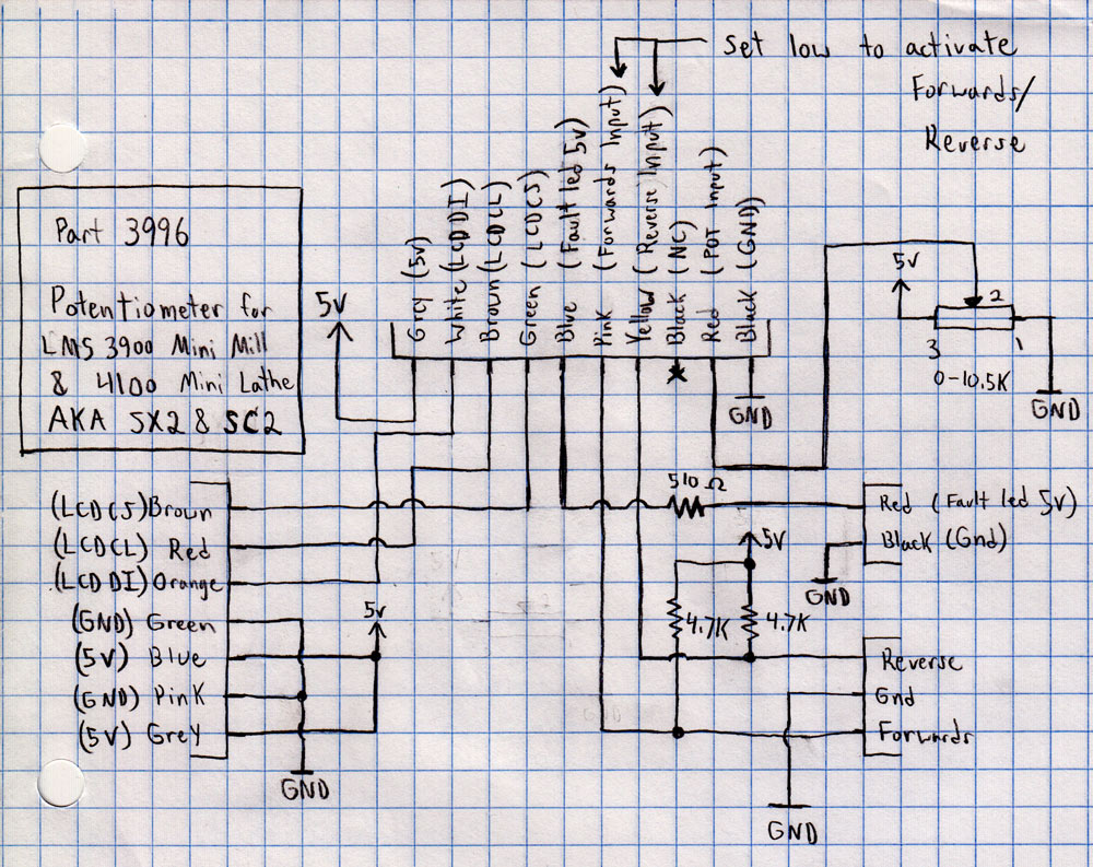 p3996_schematic_drawn macpod llc hacking the sx2 mini mill (adding a reverse switch CNC Machine Diagram at bayanpartner.co